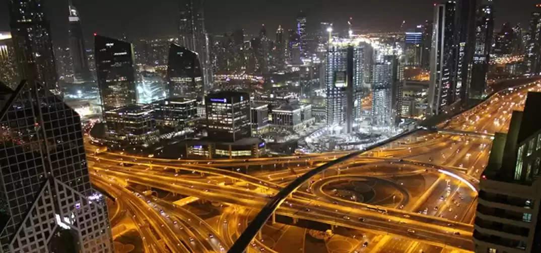 Dubai smartest city